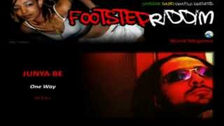 Footstep Riddim - World Mix