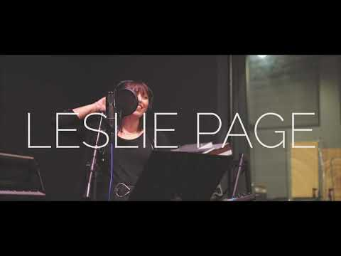 Leslie Page - Heart Songs Promo #2 Mp3