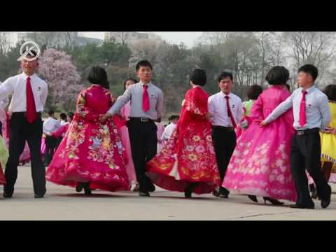 Explore North Korea with Koryo Tours
