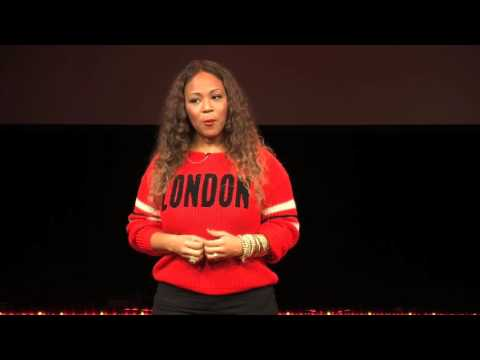 From Mary Mary To Me: My Journey | Erica Campbell | TEDxYouth ...