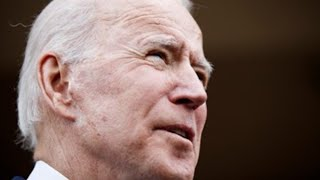 Joe Biden projected winner: South Carolina Primary candidates speeches and results live