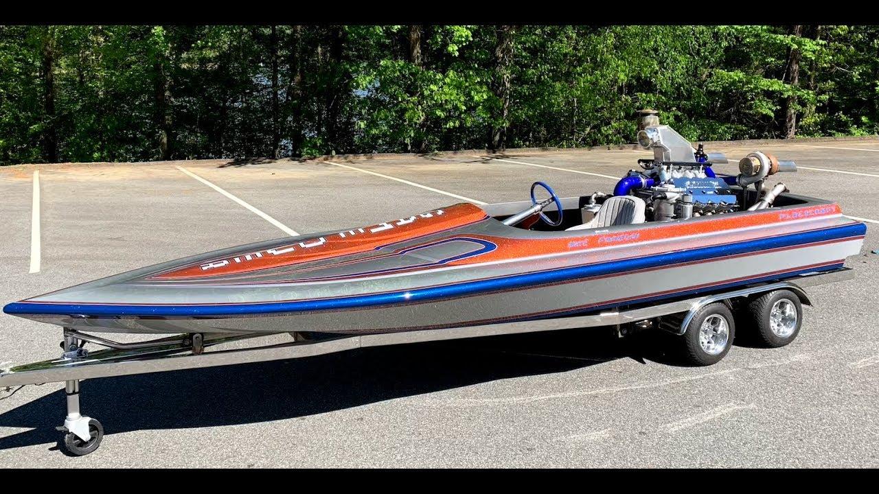 Image result for mike finnegan boat