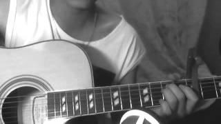 Khi người lớn cô đơn ( Phạm Hồng Phước ) - guitar cover