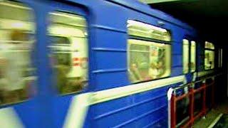 Минский Метрополитен // Minsk Metro