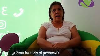 Testimonio Mirian Ortega