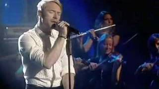 Ronan Keating   I Won