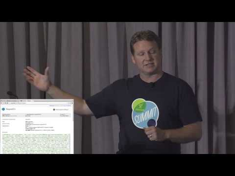 Atlassian Summit 2013: Building with JIRA REST APIs and Webhooks