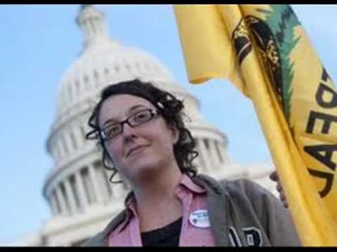 Occupy Versus Tea Party! Mark Taylor-Canfield and Keli Carender