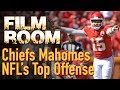 Film room: Patrick Mahomes TD Record drives NFL Top Offense   49ers vs Kansas City Chiefs Highlights