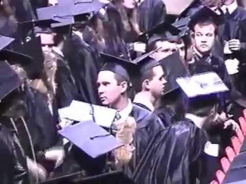 Tommy's Graduation