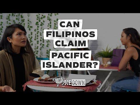 Can Filipinos claim