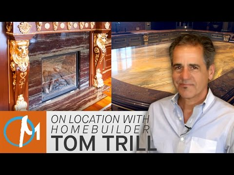 On Location with Homebuilder Tom Trill - Marble.com TV Channel