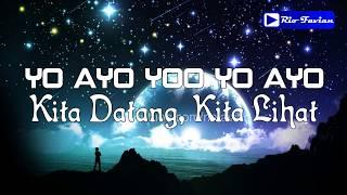 Download lagu Lirik Lagu Meraih Bintang - VIA VALLEN - Official Theme Song Asian Games 2018