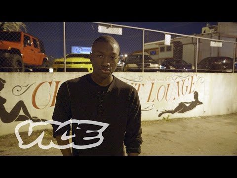 Streets by VICE: Atlanta (Ponce De Leon Ave.)