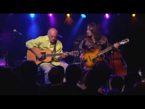 'That Road' by Larry Carlton and Robben Ford (live)