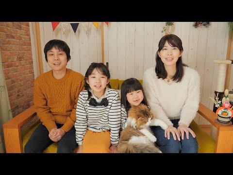 【新年の挨拶】チャンネルのこれからのお話とかわいい猫もふ