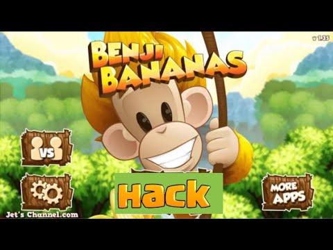 Benji Bananas Hack