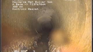 İski Pendik Şube Müdürlüğü Mesuliyet Sahası İçersinde Su, Kanal Bakım Rehabilitasyon İşi