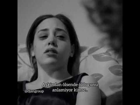#Aşkından ölsende öldüğünü anlamıyor kimse...