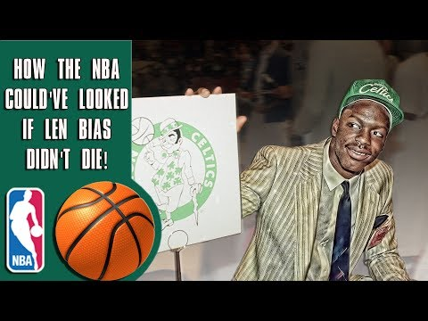 How the NBA could've looked if Len Bias didn't die