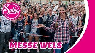 Shopping Tour mit Sally in Österreich / Comic Con