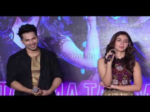 Alia Bhatt Revealed About Her Real Life Lover- Watch Video!