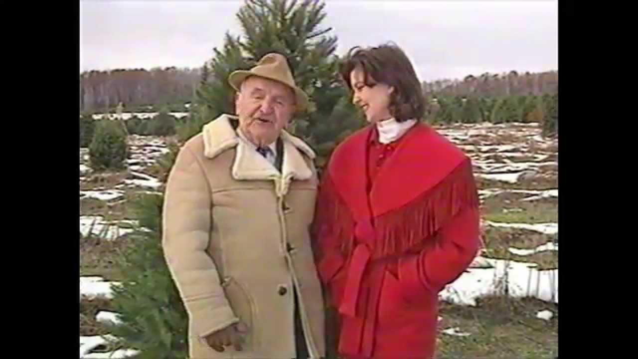 christmas tree tips with stacey frey and the great manny gordon