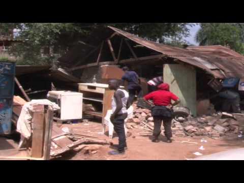 KAMWOKYA DEMOLITIONS