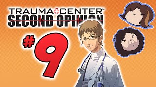 Trauma Center Second Opinion: Stop Yelling at Me! - PART 9 - Game Grumps