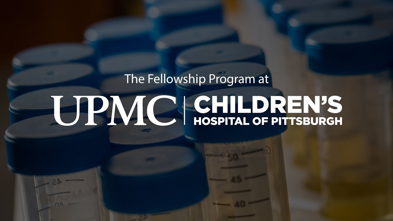 Pediatric Hospitalist Medicine Fellowship | Children's