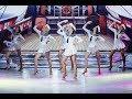 """БАЛЕТ  «SUPER-TV-SHOW» - выступление на """"МИСС ГРОДНО - 2017"""""""