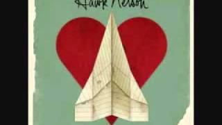 hawk nelson thanks for the beautiful memories