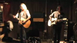 Britannica Acoustic Duo (BAD) covers Baby's In Black by The Beatles Topsfield Fair 2011
