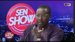 Sen Show : Pape Alé Niang fait des révélations graves
