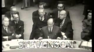 12 Mr Kennedy and Mr Kruschev