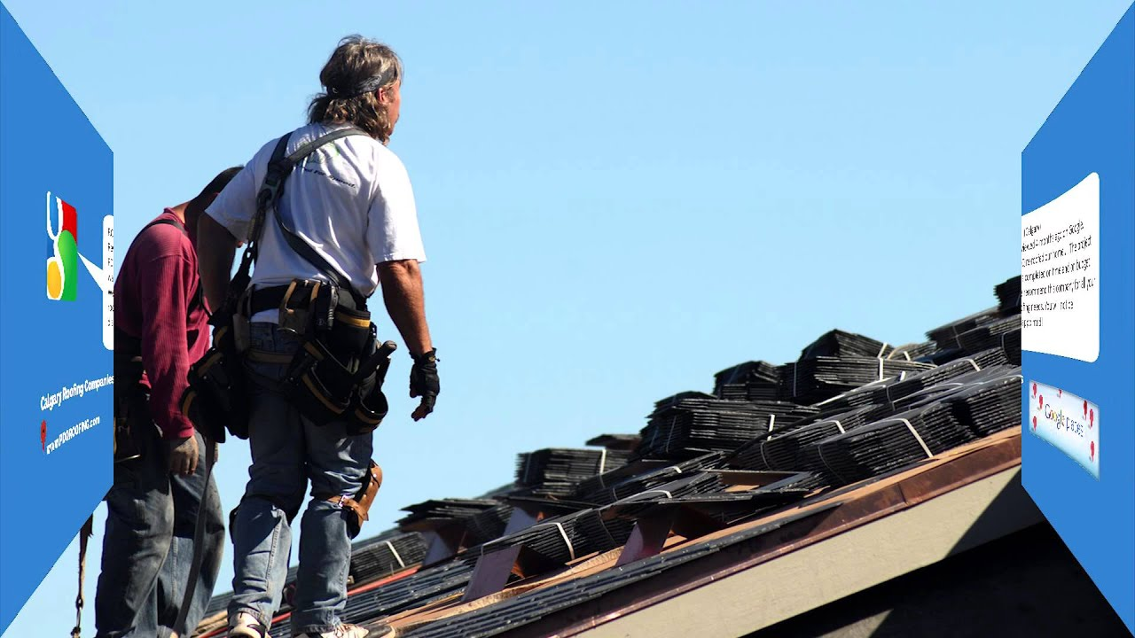 PDQ Roofing   Serving Calgary Since 1956. Calgary Roofing Companies
