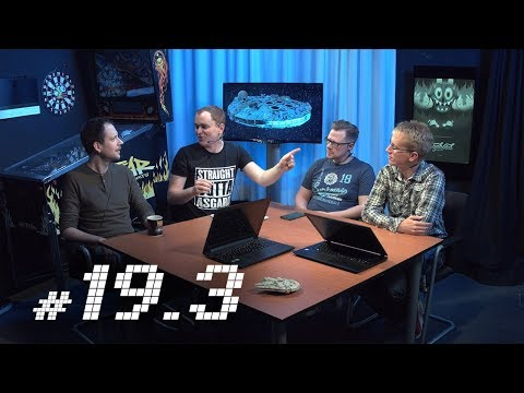 c't uplink 19.3: Windows 10 Fall Creators Update, günstige Notebooks mit SSD und KRACK