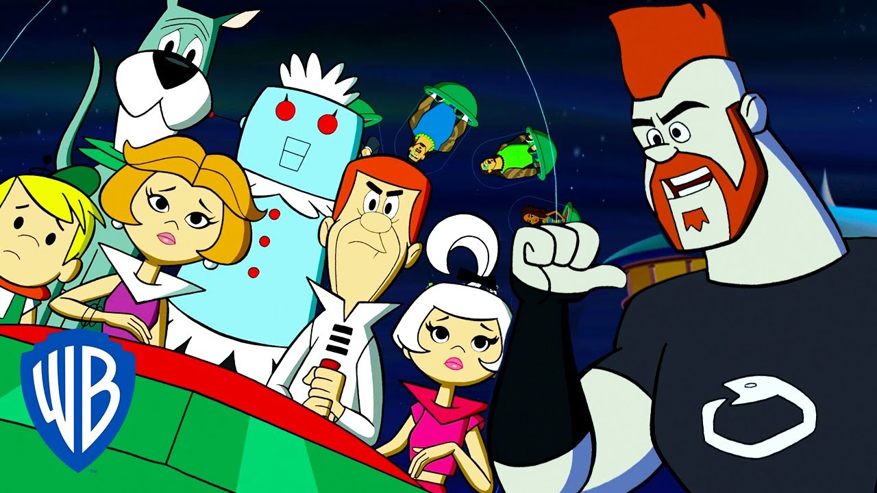 the jetsons & wwe robo-wrestlemania full movie free