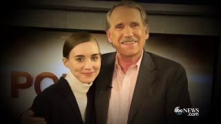 Oscar Nominee Rooney Mara Talks Cate Blachett and her role in 'Carol'