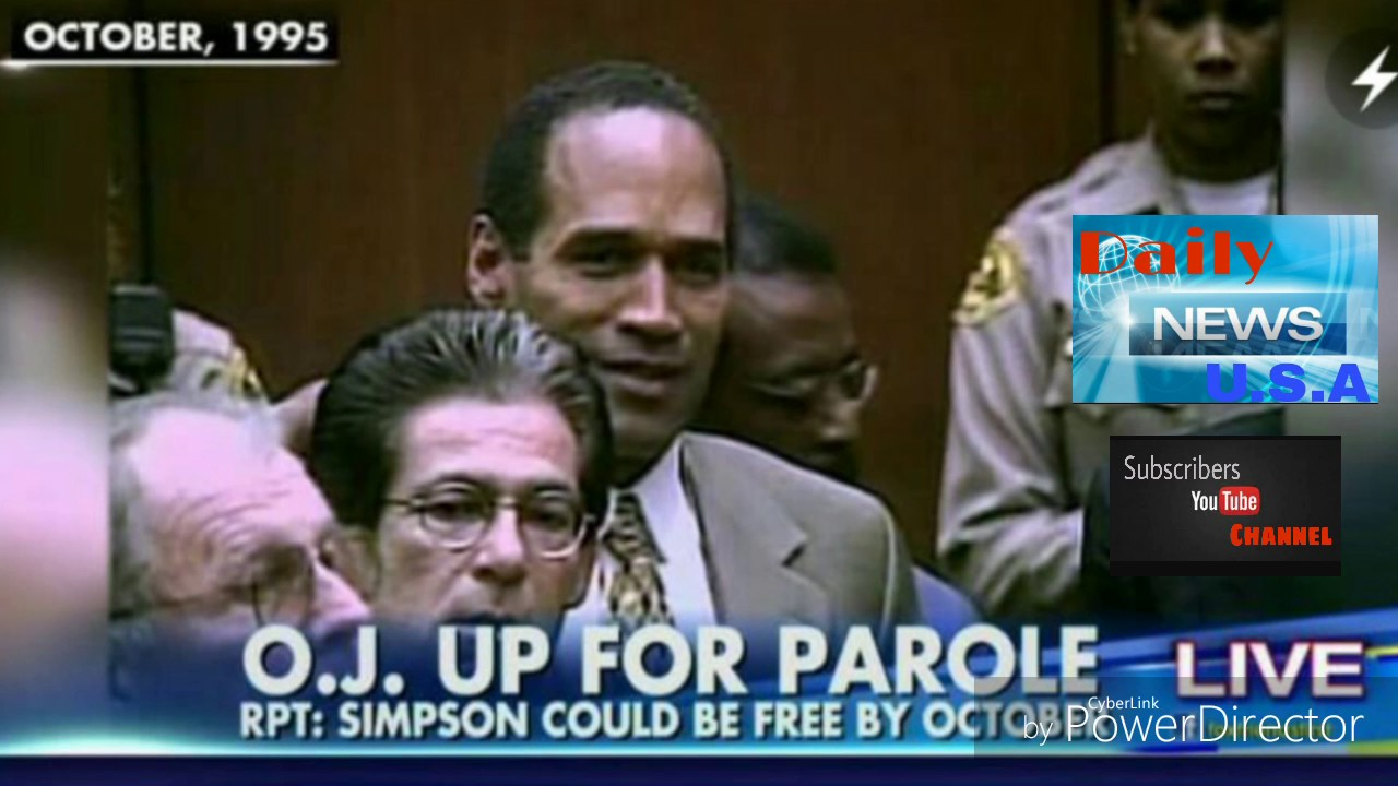 Why OJ Simpson is expected to be paroled at July 20 hearing