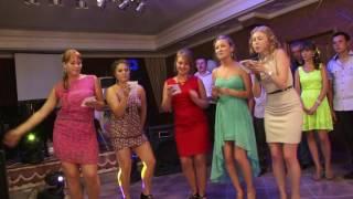 Песня жениху на свадьбе от подруг