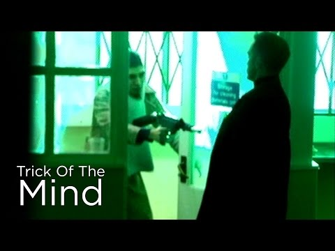 Thumbnail: Waking Up In A Zombie Nightmare - Derren Brown