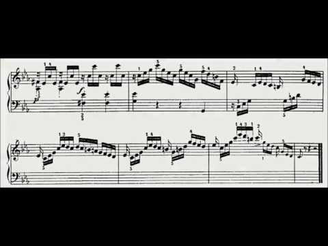 C.P.E. Bach - Solfeggietto in C minor (H 220, Wq. 117: 2)