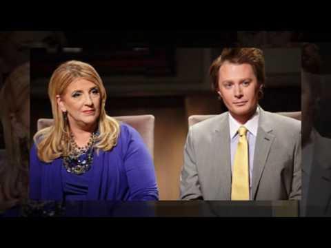 Clay Aiken - Celebrity Apprentice Season 5 - Ep. 13 Blown Away