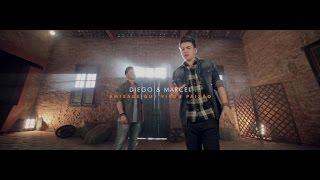 Diego e Marcel - Amizade Que Virou Paixão (Videoclipe Oficial)