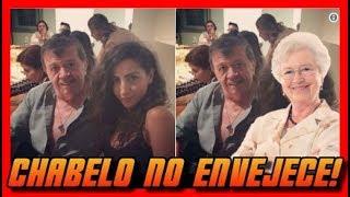 Memes Chabelo y Su Novia #Chabelo #Mirrey #Memes