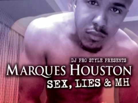 Nude pic oc marques houston join told