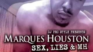 Marques Houston - Naked (Part II)