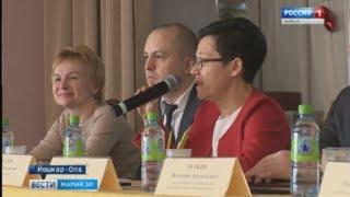 Центризбирком завершил обучение членов участковых избирательных комиссий республики
