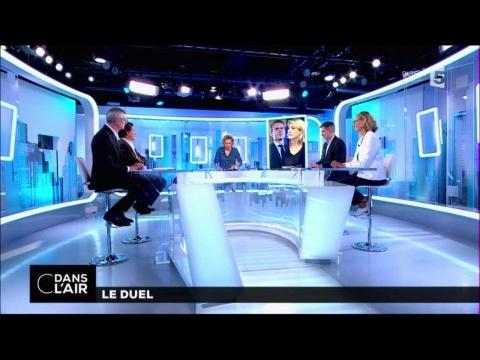 Le duel #cdanslair 03-05-2017